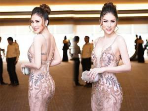"""Cô vợ Hoa hậu bikini của diễn viên Thiên Bảo """"thắt lưng buộc bụng"""" để giảm 20kg"""