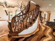 Căn nhà nhìn ngoài tầm thường mà rao bán tới 175 tỷ đồng, vào nhìn nội thất mới hiểu