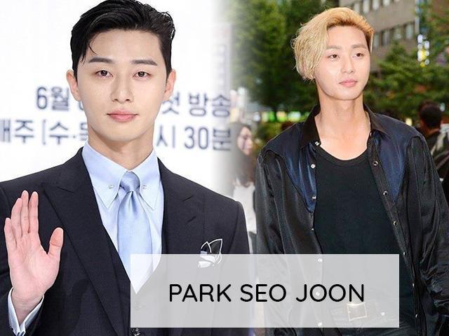 Park Seo Joon: Từ diễn viên mờ nhạt trong MV thành Phó Chủ tịch tự luyến nhiều người khao khát