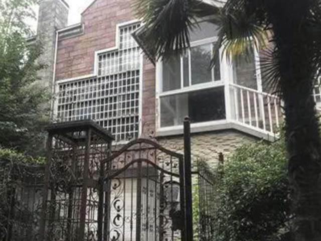 Từng có vụ thảm sát kinh hoàng, ngôi nhà ma ám bỗng nhiên bán được giá khủng vì...