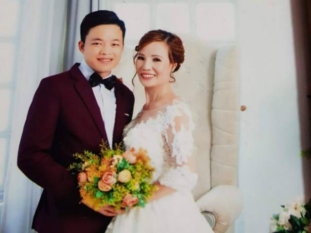 Vợ 62 tuổi hơn chồng 35 tuổi ở Cao Bằng: Anh chưa bao giờ ngửa tay xin tôi một đồng