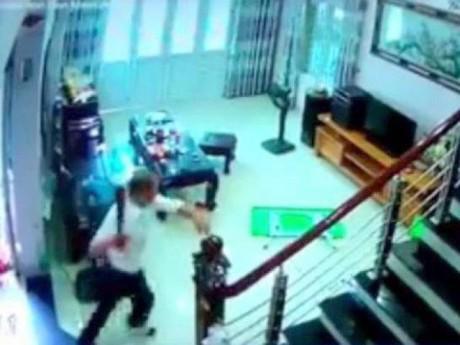 Vụ Trưởng phòng y tế truy sát kinh hoàng 3 người ở Sóc Sơn qua lời kể nhân chứng