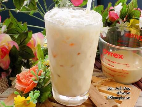 Cách pha trà sữa Đài Loan chuẩn ngon với 2 bước đơn giản bất ngờ