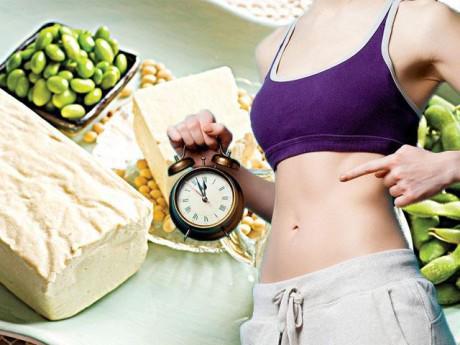 """Phát thèm người ta """"ăn nhiều mà không béo"""" bởi bạn chưa biết đến nguyên tắc vàng này"""