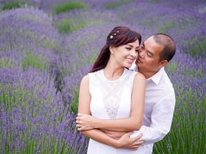 Gia đình siêu mẫu  Thuý Hạnh - Minh Khang làm giám khảo cho cuộc thi về du lịch