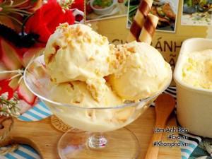 Cách làm kem mít ngon mát, dẻo thơm đãi cả nhà