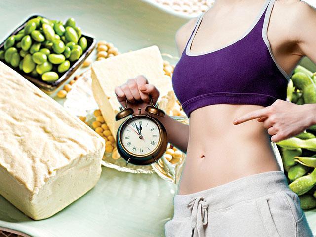 Phát thèm người ta ăn nhiều mà không béo bởi bạn chưa biết đến nguyên tắc vàng này