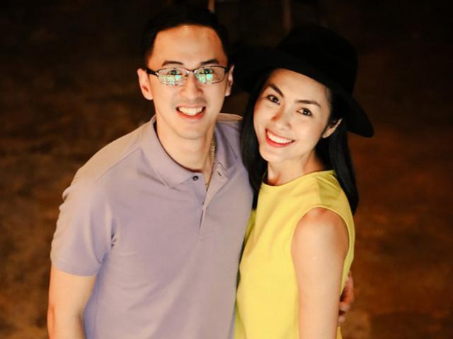 Kết hôn đã được 5 năm, Louis Nguyễn vẫn thường xuyên làm điều này cho Tăng Thanh Hà