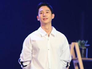 Tài tử Chị Đẹp Mua Cơm Ngon Cho Tôi Jung Hae In xúc động viết thư gửi fan Việt