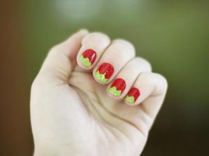 Với 3 mẫu nail này thì mùa hè mát rượi trên những ngón tay bạn rồi