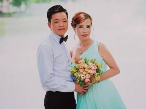 Chuyện ít biết về mối tình đẹp như mơ giữa cô dâu 61 tuổi và chú rể 26 tuổi
