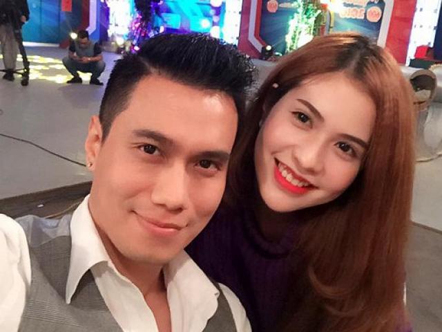 Vợ Việt Anh lên tiếng sau khi Quế Vân đăng ảnh chồng: La liếm chừa chồng em ra nhé!