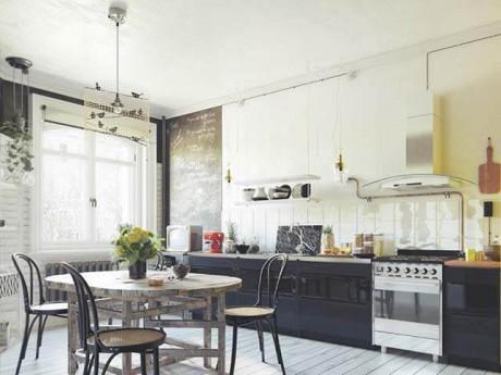 Những mẫu nội thất nhà bếp đẹp được nhiều người chọn nhất 2018