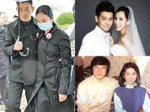 Lý do gì khiến sao Hoa ngữ bí mật đám cưới, biến hôn nhân đại sự thành phim gián điệp?