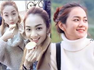 """Em dâu Minh Hằng được ví như """"thần tiên tỉ tỉ"""" vì quá xinh và trong trẻo"""