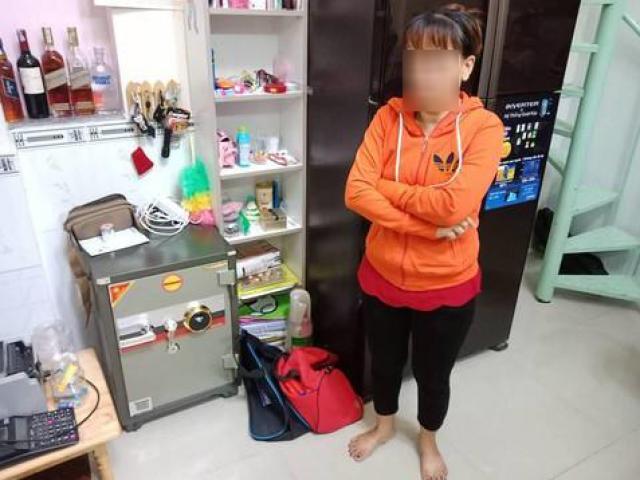 Mẹ bầu khóc thét vì chị đại osin lương 7 triệu, ngày nấu 1 bữa cơm vẫn than vất vả