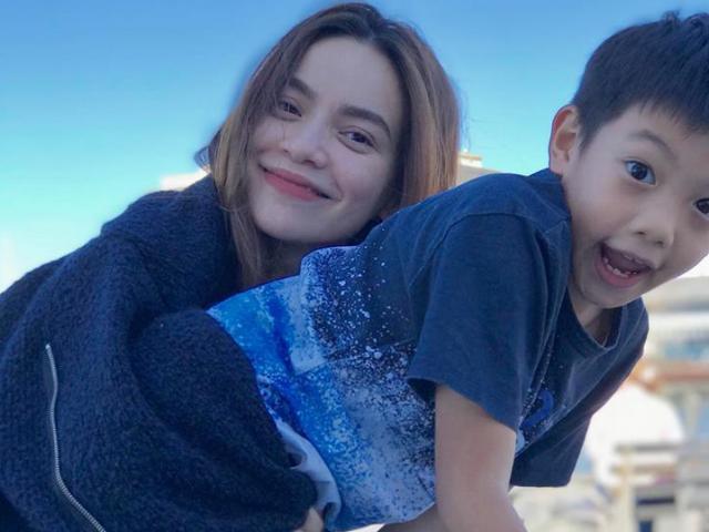 Hồ Ngọc Hà bị đồn trục trặc với Kim Lý vì tròn 1 năm yêu mà chẳng kỷ niệm gì