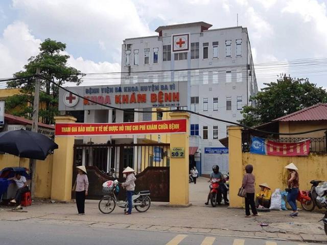Hà Nội: Con trai 6 tuổi không giống bố mẹ, xét nghiệm ADN phát hiện do bệnh viện trao nhầm