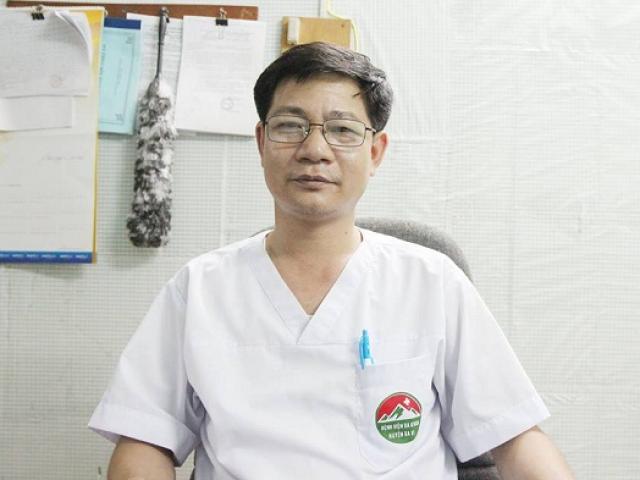 Lãnh đạo bệnh viện trần tình về việc trao nhầm con từ 6 năm trước tại Hà Nội