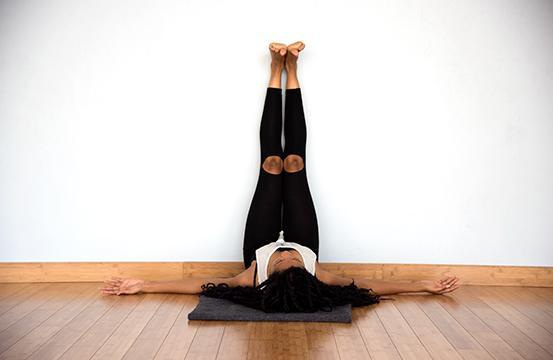 bai tap yoga cho ba bau thang cuoi de giam met moi, chuyen da nhanh - 3