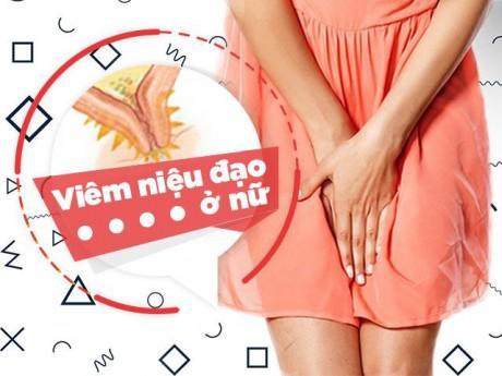 Viêm niệu đạo ở nữ là bệnh gì? Triệu chứng ra sao?