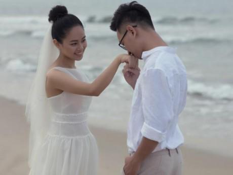 Á quân Vietnam Idol 2012 sắp lên xe hoa với chồng kiến trúc sư
