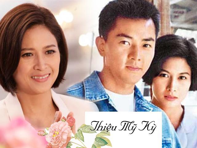 Phận đời của Hoa đán nổi danh TVB từng bị bạn trai kém tuổi đá chạy theo gái trẻ