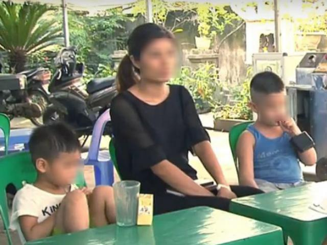Trao nhầm con ở Ba Vì: Lý do bất ngờ khiến hai đứa trẻ chưa về với bố mẹ ruột
