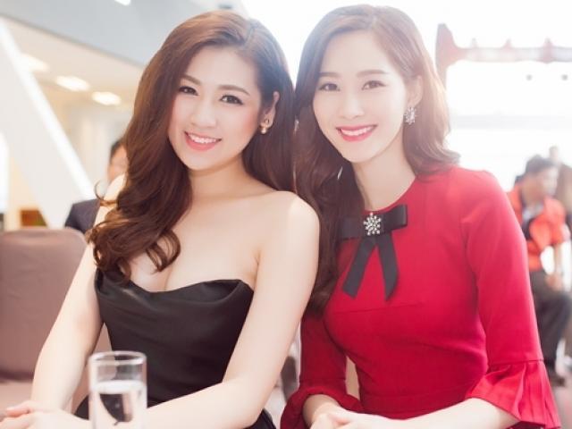 Tiết lộ dàn khách khủng được mời đám cưới Tú Anh, trong đó có Hoa hậu Đặng Thu Thảo
