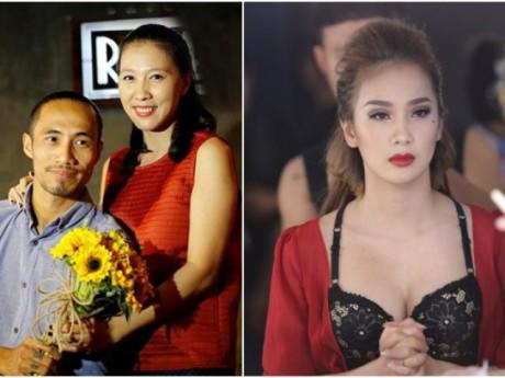 """Phạm Lịch nói vợ Phạm Anh Khoa """"lật như lật bánh tráng"""" khi ám chỉ chồng không có lỗi"""