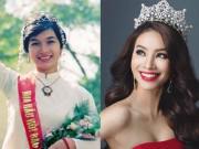 Làm đẹp - Giật mình khi tiêu chuẩn thi Hoa hậu ngày nay thay đổi 180 độ so với ngày xưa