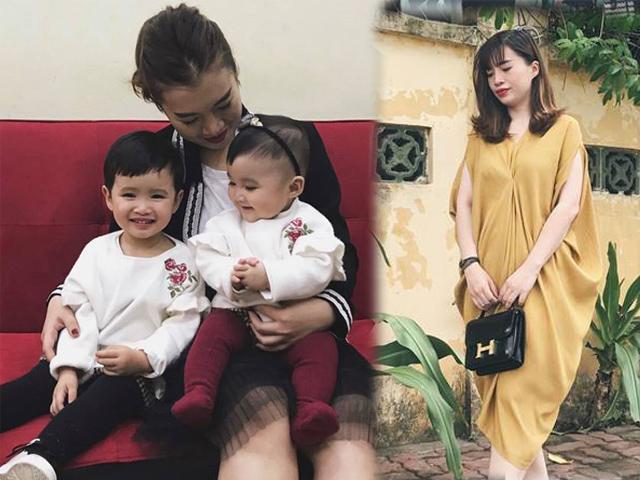 Bà mẹ Hà thành nặng gần 60kg vẫn được khen mặc đẹp nhờ 4 cách vô cùng đơn giản