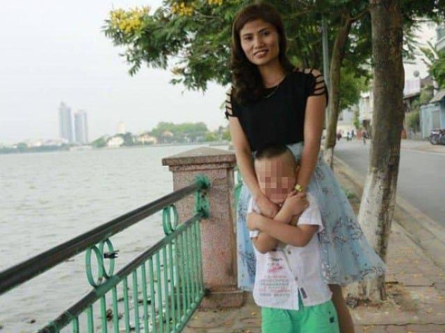 Người mẹ bị trao nhầm con ở Ba Vì: Hàng ngày tôi dạy con đánh vần tên bố mẹ ruột