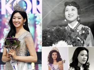 Thông điệp ít ai biết khi Tân hoa hậu Hàn Quốc là người dáng xấu, mặt thô