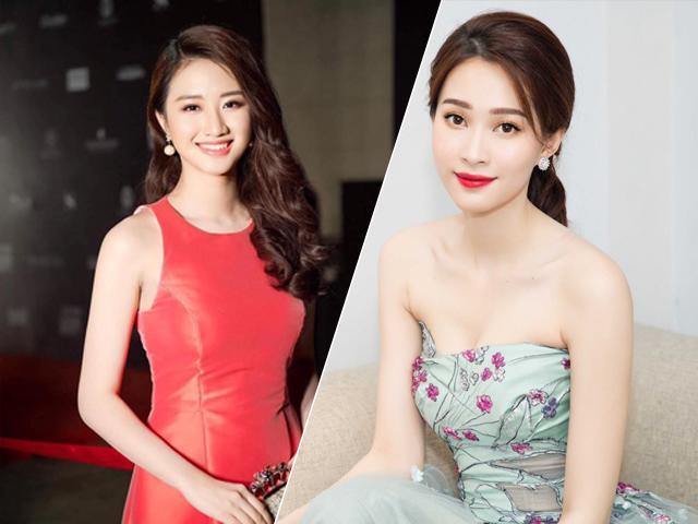Nhan sắc mòn con mắt sau sinh khiến chị em ghen tị của các nàng Hoa hậu, Á hậu Việt