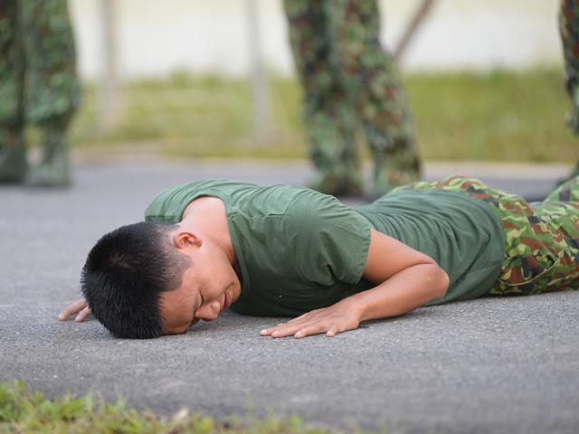 Sao Nhập Ngũ: Mr Cần Trô Xuân Nghị khiến đồng đội thất vọng, bị nhìn như kẻ lắm chuyện