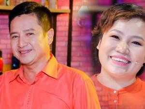 Diễn viên Lê Trang tự nhận là con dâu NSƯT Chí Trung