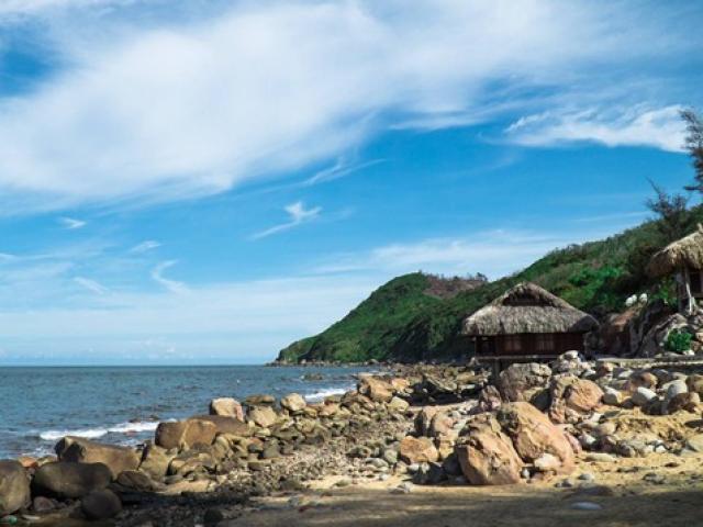 Tạm quên Sầm Sơn đi, đây mới là điểm đến đáng để check-in ở Thanh Hóa!