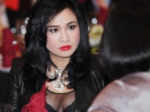 Giải trí - Diva Thanh Lam cũng từng bị tráo đổi bởi một người đàn bà lạ mặt khi mới ra đời