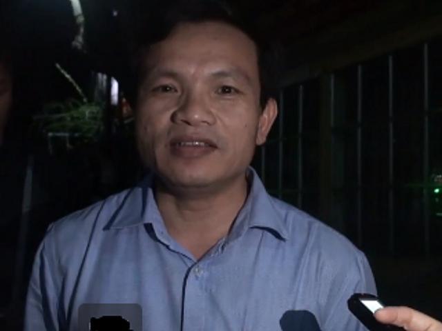 Đã phát hiện ra cán bộ tình nghi gây sai phạm điểm thi ở Hà Giang
