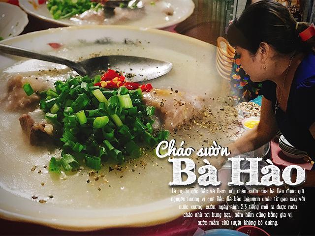 Từ bị mẹ chồng chê, bà lão nấu được nồi cháo sườn 45 năm ngon nức tiếng Sài Gòn