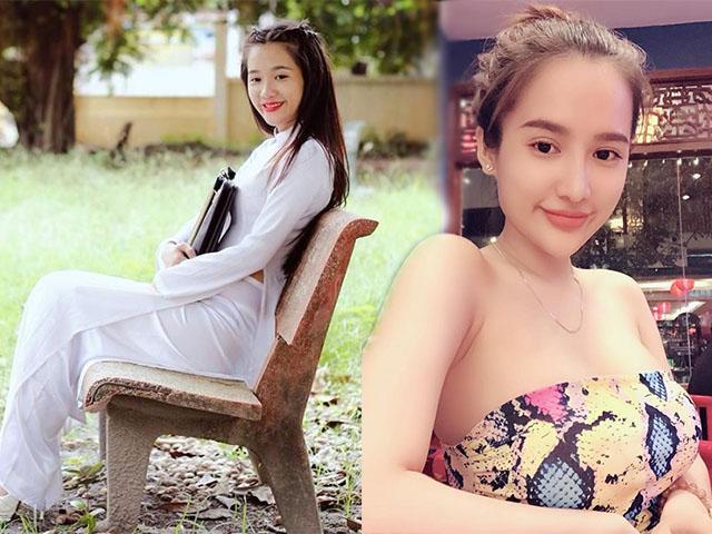 Xuất hiện màn lột xác nhờ dao kéo của cô gái Tây Ninh khiến cả làng không nhận ra