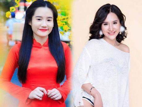 """Xuất hiện màn """"lột xác"""" nhờ dao kéo của cô gái Tây Ninh khiến cả làng không nhận ra"""