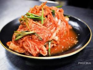 Cách làm kim chi Hàn Quốc truyền thống chuẩn vị hàng nghìn chị em mê mẩn