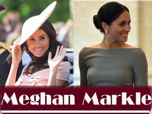 Mặc gì cũng bị bắt lỗi, cô dâu mới của Hoàng gia Anh quá lép vế với công nương Kate