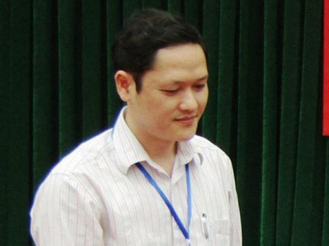 Vụ gian lận thi cử ở Hà Giang: Ông Vũ Trọng Lương là ai?