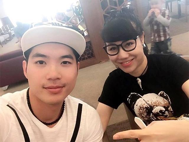 Sau khi bị tố thiếu chung thủy, Trương Nam Thành thừa nhận kết hôn với nữ đại gia hơn tuổi