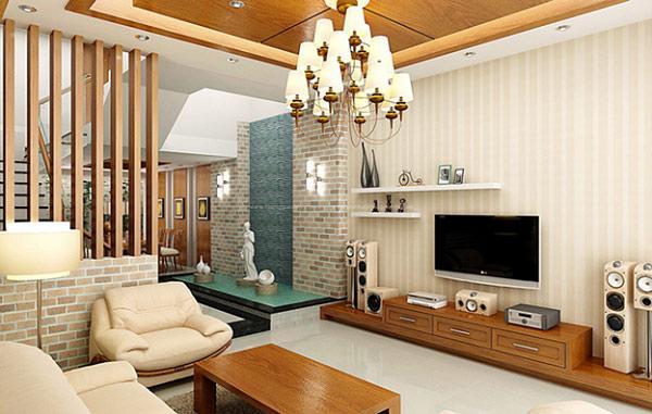 Cách trang trí phòng khách nhỏ hóa rộng đủ mọi phong cách