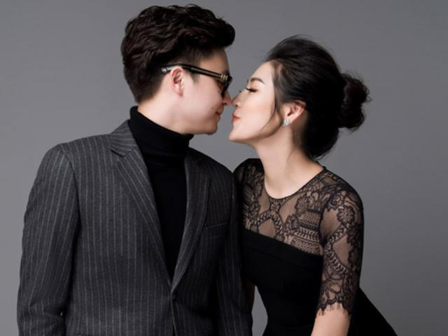 Chồng sắp cưới của Á hậu Tú Anh khoá trang cá nhân sau ồn ào với Văn Mai Hương