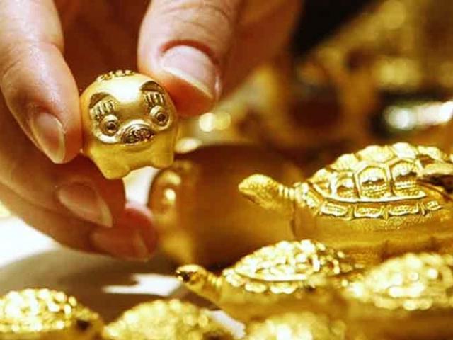 Giá vàng hôm nay 19/7: Giảm giá sốc, vàng tuột mốc 35 triệu!